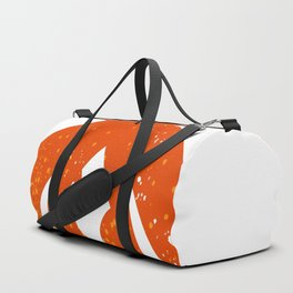 BB-8 Rebel Alliance Logo Duffle Bag