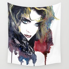 Madonna Wall Tapestry