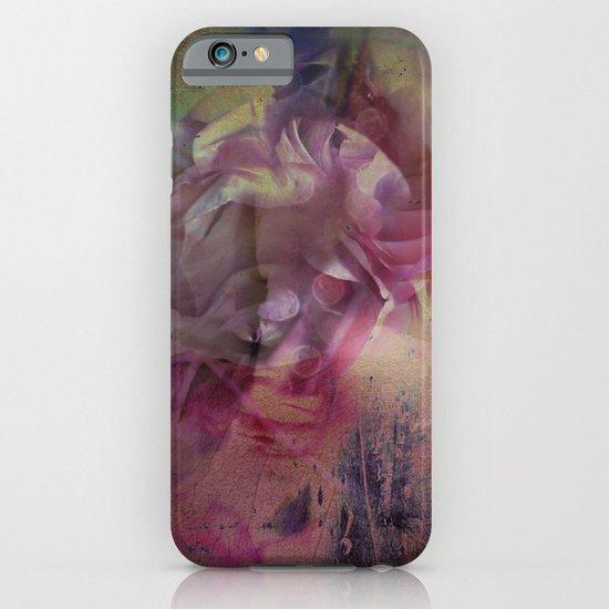 Melpomene iPhone & iPod Case