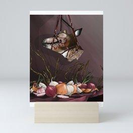 Rotten Mini Art Print