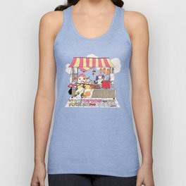 Their Ambrosia Unisex Tank Top