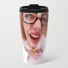 Smarty Pants Travel Mug