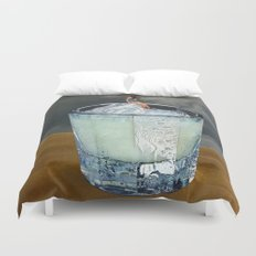 DRINK Duvet Cover