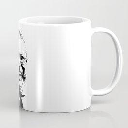 President Teddy Roosevelt Coffee Mug