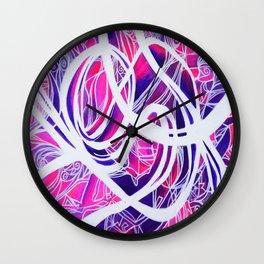 SWEET TOOTH Wall Clock