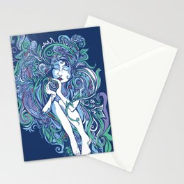 Kernel of Truth Stationery Cards
