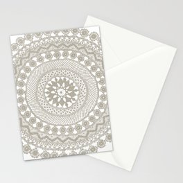 Armenian Needle Lace I Stationery Cards