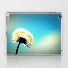 Lomo Dandy fine art photography Laptop & iPad Skin