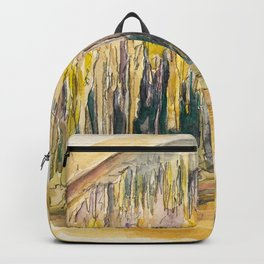 Carlsbad Cavern National Park Backpack
