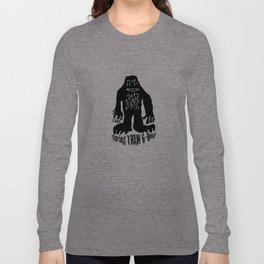TARC Spring Thaw 6 Hour (Pocket Yeti) Long Sleeve T-shirt