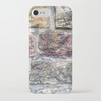 mineral iPhone & iPod Cases featuring MINERAL by Sorbetedelimon
