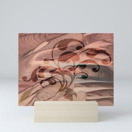 Mammetum Mini Art Print