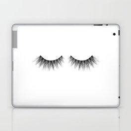 Eyelashes Laptop & iPad Skin