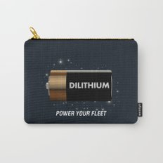 Batteries Not Included Carry-All Pouch