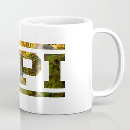 WPI Earle Bridge Logo Coffee Mug