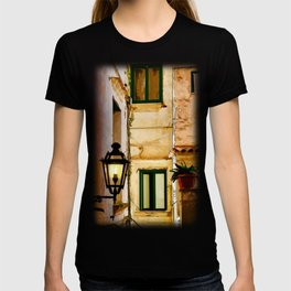 Amalfi Backstreet T-shirt