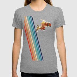 She's Jammin' T-shirt