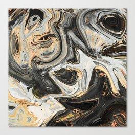 Fegil Canvas Print