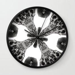 Divide and Conquer Wall Clock