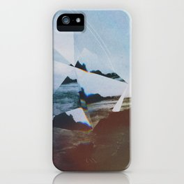 PFĖÏF iPhone Case