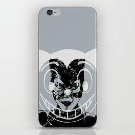 Meow iPhone Skin