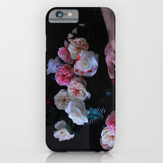"""Power, Corruption & Lies"" by Cap Blackard iPhone & iPod Case"