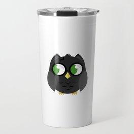 Owly Potter Travel Mug
