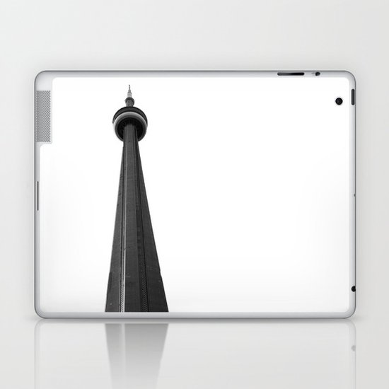 i HEART toronto Laptop & iPad Skin