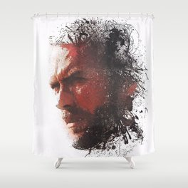 Eastwood Shower Curtain
