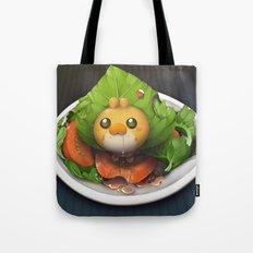 Pokemon Salad Tote Bag