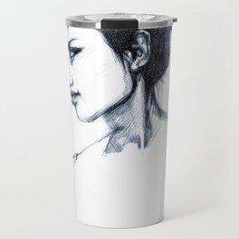 re;5 Travel Mug
