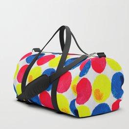 Circle of Colors Duffle Bag