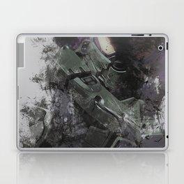 master chief Laptop & iPad Skin