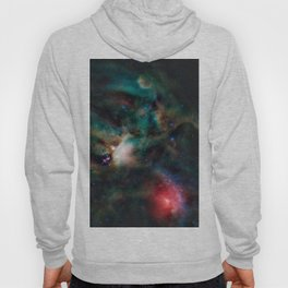 Rho Ophiuchi Cloud Complex Hoody
