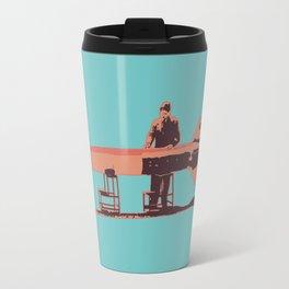 Bomb Inspector Travel Mug