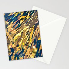 BOLD ABSTRACT Stationery Cards
