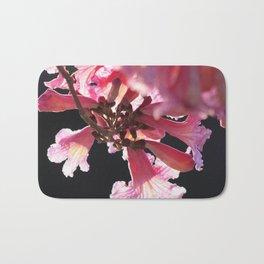 Floss Silk Blossom Bath Mat