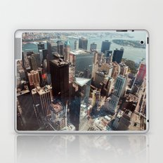 Up Here Laptop & iPad Skin