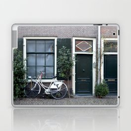 Doors and windows Laptop & iPad Skin