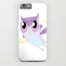 Purple Owl iPhone 6s Slim Case