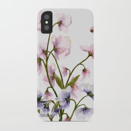 Flowers -a57 iPhone Case