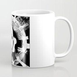 asc 210 – L'offrande (The meat offering) Coffee Mug