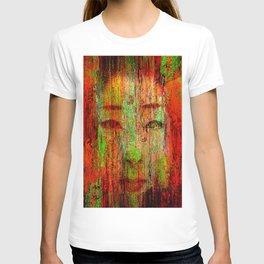 The secret of miss Kobayashi T-shirt