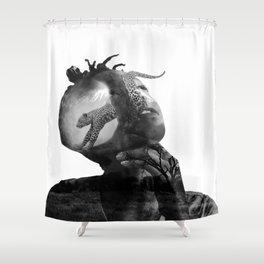 Mama Africa Shower Curtain