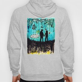 Tangled Up in Love Hoody