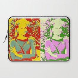 TREK BABE Laptop Sleeve