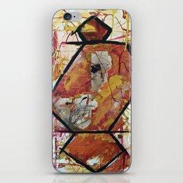 DNA iPhone Skin