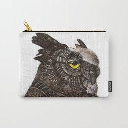 Owl - Armoured Carry-All Pouch