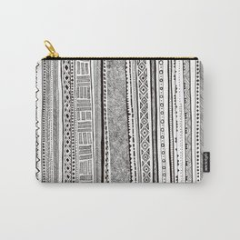 Analogue Carry-All Pouch