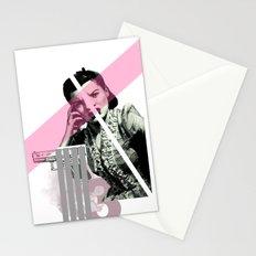 Animosity Stationery Cards
